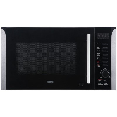 De'longhi AG 25L Microwave with Grill - Black