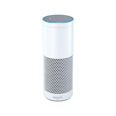 AMAZON ECHO WHITE