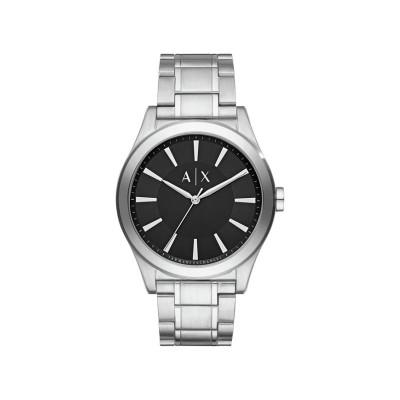 Armani Exchange Men's AX2320 Black Dial Watch