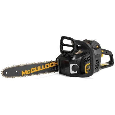 MCCULLOCH 40V 35CM CORDLESS CHAINSAW