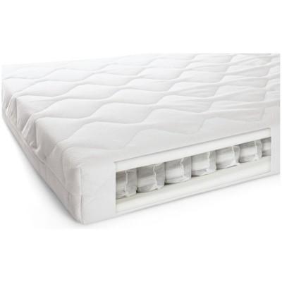 Mamas & Papas Sprung Anti Allergy Medium Cot Bed