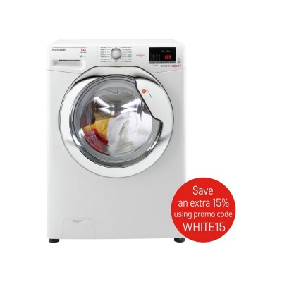 Argos Product Support For Hoover Dxoa610hcw 10kg 1600 Spin
