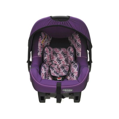 Obaby Chase Group 0+ Infant Car Seat - Little Cutie