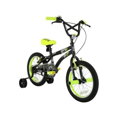 X Games 16 Inch BMX Bike