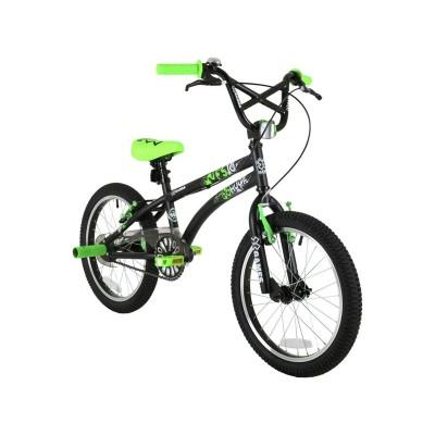 X Games 18 Inch BMX Bike