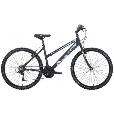 Barracuda Draco 2 15 Inch Black Mountain Bike - Womens