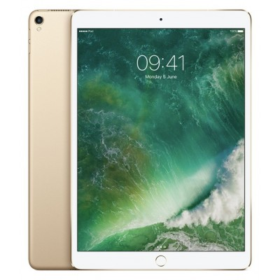 10 5 INCH IPAD PRO CELL 64GB GOLD