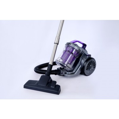 Bush Multi Cyclonic Pet Bagless Vacuum Cleaner