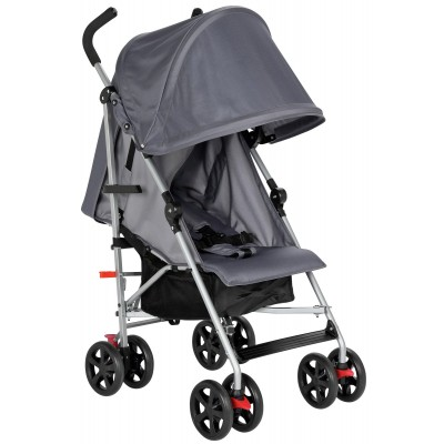 Cuggl Hazel Pushchair - Grey