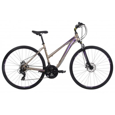 Ford Kuga DD 15 Inch Ladies Hybrid Bike