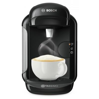 Tassimo by Bosch Vivy 2 Pod Coffee Machine - Black