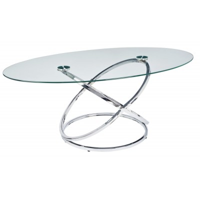 Argos Product Support For Argos Home Atom Glass Coffee Table
