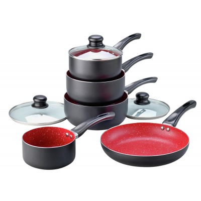 Argos Product Support For Russell Hobbs Red Stone Aluminium