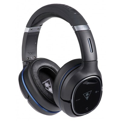 Turtle Beach Elite 800 Wireless Gaming Headset PS4/PS3