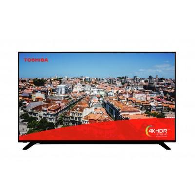 65IN UHD HDR SMART TOSHIBA TV