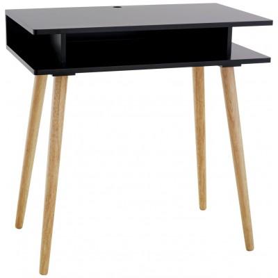 Habitat Cato Desk - Black
