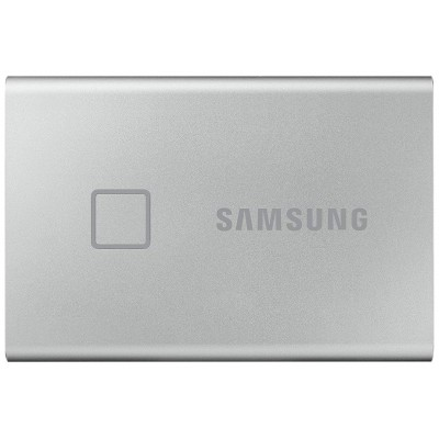 Argos Product Support for Samsung T7 Touch 1TB Portable ...