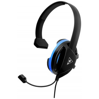 Turtle Beach Recon Chat PS4 Headset - Black