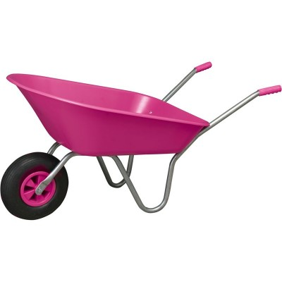 PINK BOXER FLATPACKED WHEELBARROW  BOX