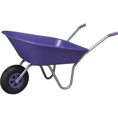 LILAC BOXER FLATPACKED WHEELBARROW BOX