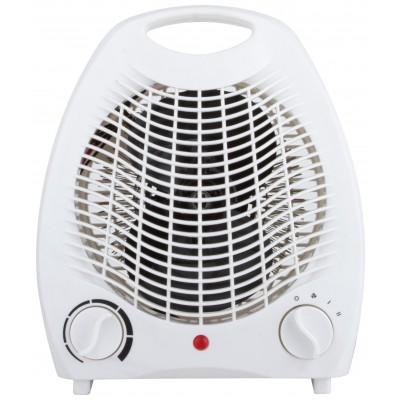 Simple Value 2kW Upright Fan Heater