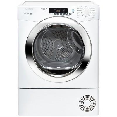 Candy GVS C10DCG 10KG Condenser Tumble Dryer - White