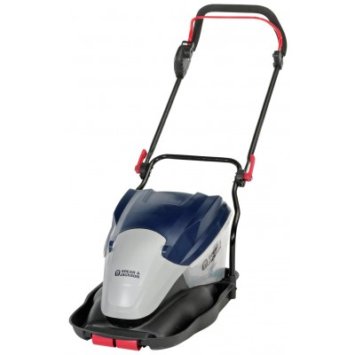 S J S1836EH 36CM 1800W HOVER MOWER