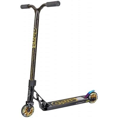 Grit Fluxx Stunt Scooter - Black & Gold