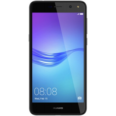 Sim Free Huawei Y6 Mobile Phone - Grey