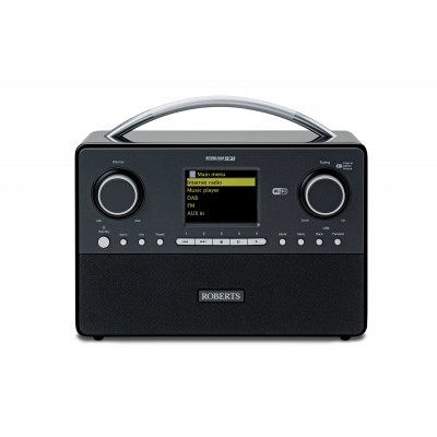 STREAM93I INTERNET SMART RADIO