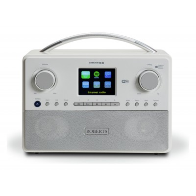 STREAM93IW INTERNET SMART RADIO