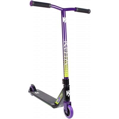 Kota Ninja Stunt Scooter - Black & Purple