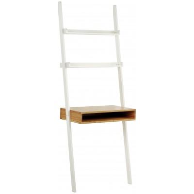 Habitat Drew Ladder Desk - White