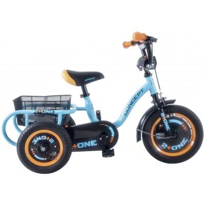 Concept Kids 2+ One Trike - Purple