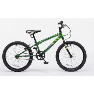 Concept 10 Inch Kids Bike - Raptor