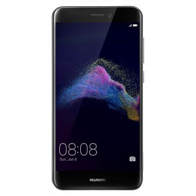 Sim Free Huawei P8 Lite 2017 Mobile Phone - Black