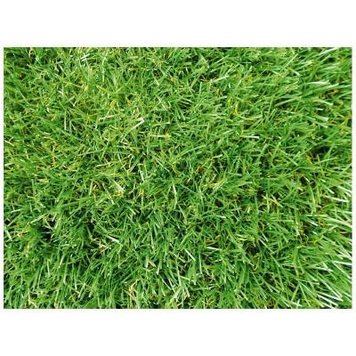 Deluxe Lawn Artificial Grass - 4 x 4 Metres
