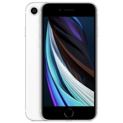 SIM Free iPhone SE 64GB Mobile Phone - White