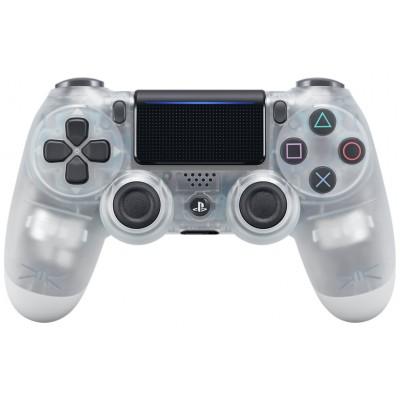CRYSTAL DUALSHOCK CONTROLLER PS4