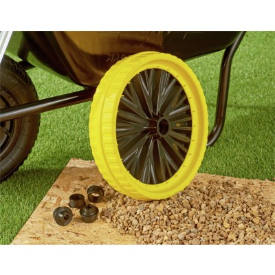 Titan Universal Puncture Free Wheelbarrow Wheel