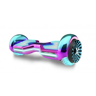 Hover-1 New Iridescent Hoverboard