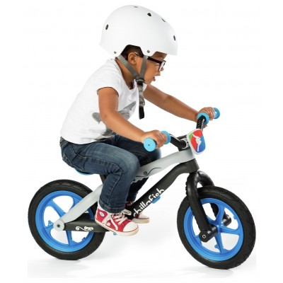 Chillafish BMXie Blue Balance Bike