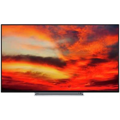 Toshiba 65 Inch 65V6763DB Smart 4K Ultra HD TV with HDR