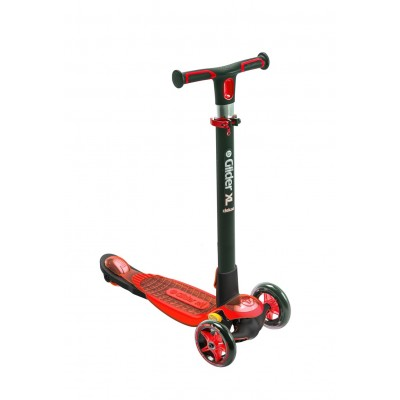 YGLIDER XL DELUXE 4 0 RED