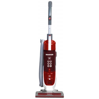 Hoover Velocity Evo Reach AAAA+ Bagless Upright Vacuum