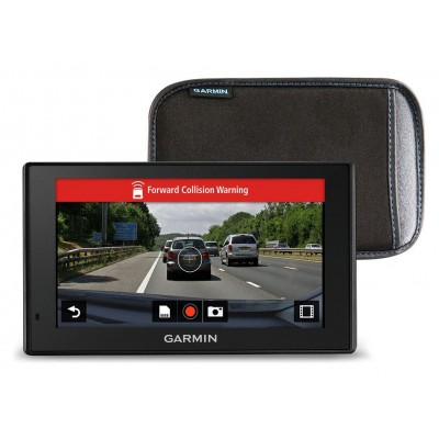Argos Product Support for Garmin Drive Assist 51LMT-D EU ...