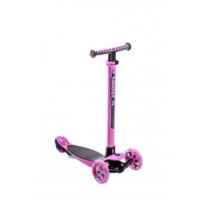 YGlider XL Scooter 2.0 - Pink