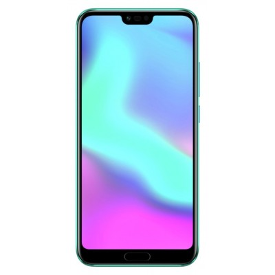 SIM FREE HONOR 10 PHANTOM GREEN