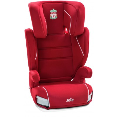 Joie Trillo LFC Group 2/3 Car Seat - Red
