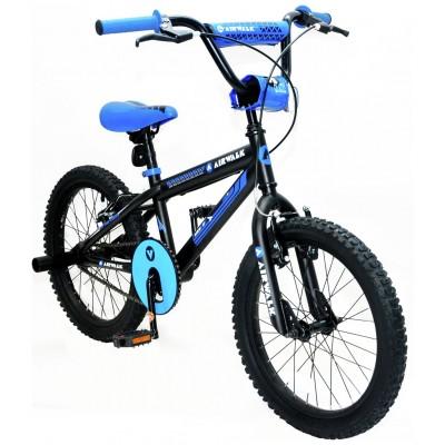 Airwalk 18 Inch BMX Bike - Fahrenheit 200